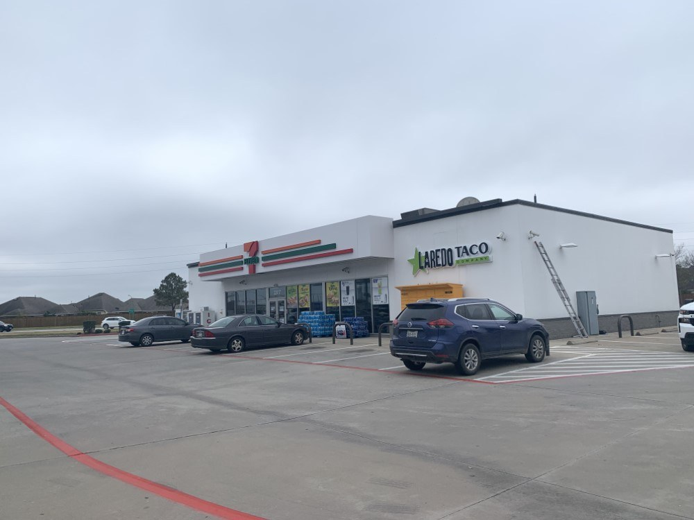 711 Convenience Stores in Greater Houston, TX