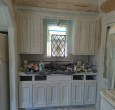 Cabinet Painting in Houston, TX