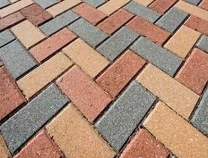 brick paver sealing houston tx