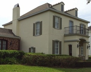 exterior painting houston tx