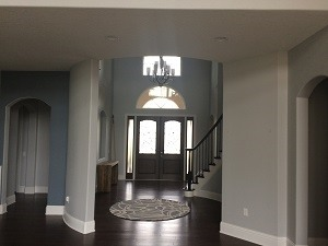 painting contractor the woodlands tx